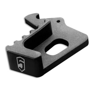 Phase 5 Tactical Battle Latch Extension fits all AR-15/AR-10/.308 AR Charging Handles Anodized Aluminum Matte Black