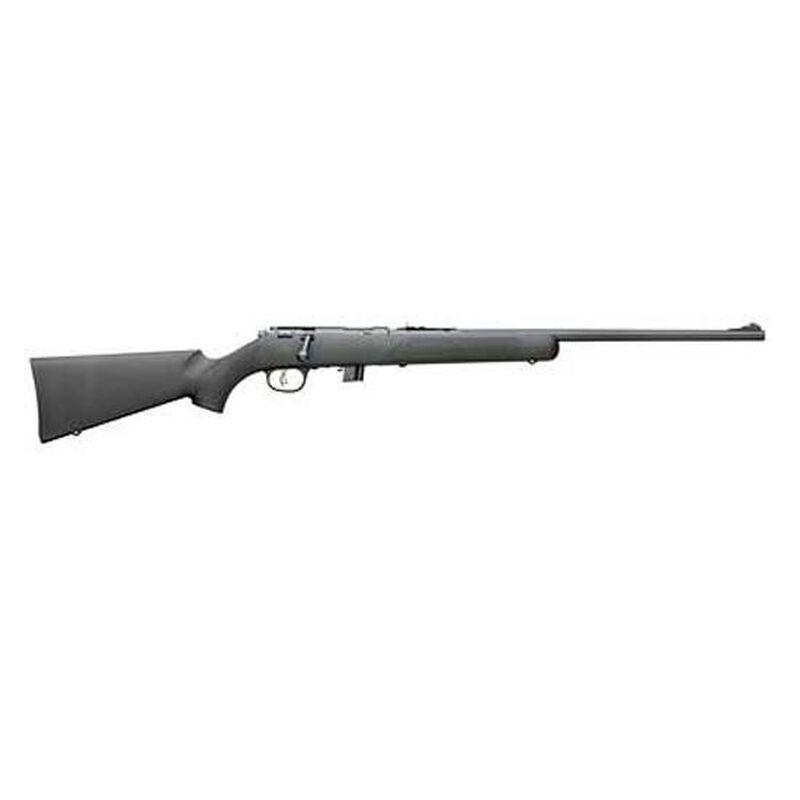 "Marlin XT-22 Bolt Action Rifle .22 LR 22"" Barrel 7 Rounds Synthetic Stock Blued Finish 70779"