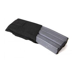 Blue Force Gear Horiztonal Ten-Speed Single M4 Mag Pouch - Black    BT-TSP-M4-HM-BK