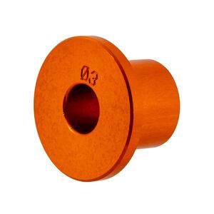Lyman Brass Smith Case Trim Xpress #3 Bushing Fits .223/5.56 Orange