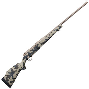 "Weatherby Mark V Arroyo 257 Wby Mag 26"" Barrel 3rds"