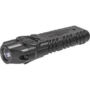 SureFire Stiletto Pro 1000 Lumen LED Flashlight Body and Tail Switch Rechargeable Aluminum Black