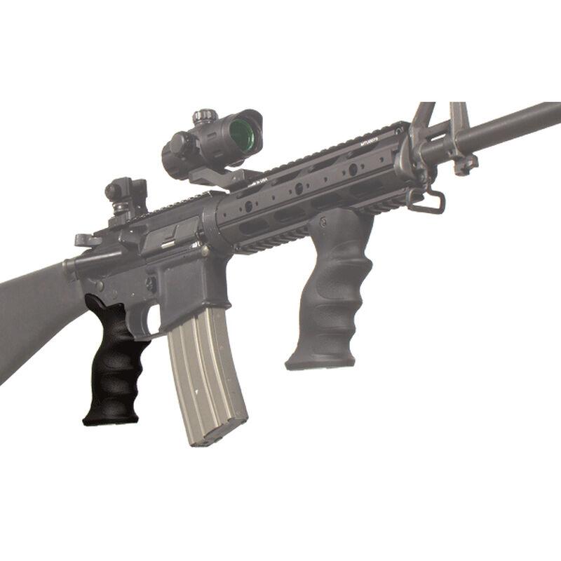 Leapers UTG AR-15 Combat Sniper Pistol Grip Polymer Black RB-TPG172B