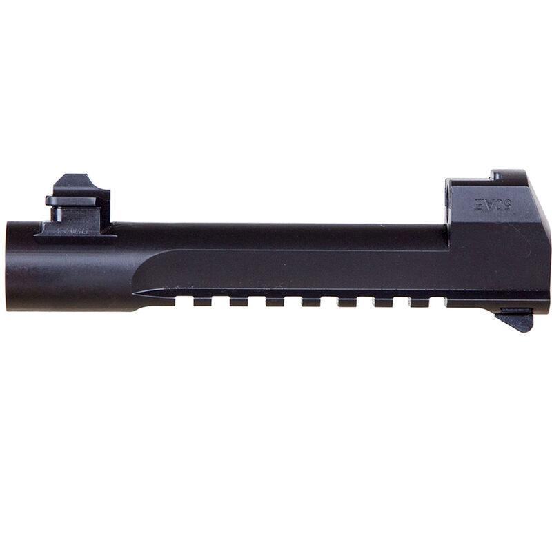 "Magnum Research .50 AE 6"" Barrel with Muzzle Brake Matte Finish Black BAR506IMB"