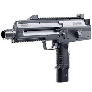 Umarex RWS Steel Storm BB Air Pistol 15 Inches Black 225-2155