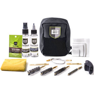 Breakthrough Clean Technologies Quick Weapon Improved Cleaning Kit