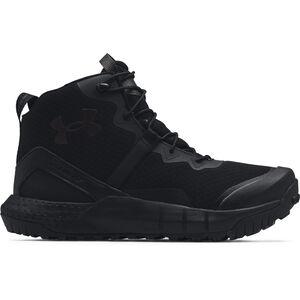 Under Armour Women's UA Micro G Valsetz Mid Tactical Boots