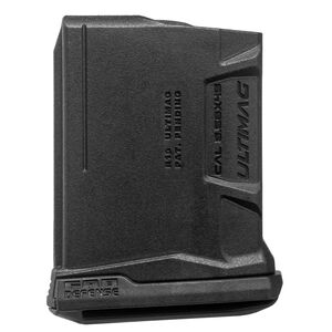 FAB Defense AR15 Polymer Magazine 10 Rounds .223 Rem/5.56 NATO Black