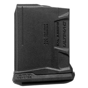 FAB Defense AR15 Polymer Magazine 10 Rounds .223 Rem/5.56 NATO Black