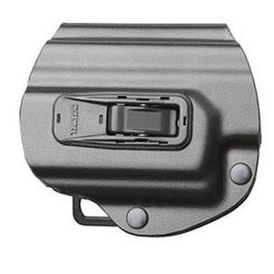Viridian Tacloc X Series Glock 10mm/45 Paddle Holster Right Hand Kydex Black Finish