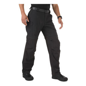 5.11 Tactical Bike Patrol Nylon/Spandex Pants 38x32 Navy
