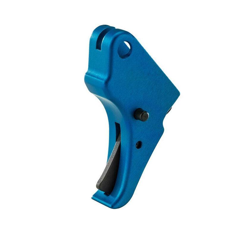 Apex Tactical Shield Action Enhancement Trigger Blue