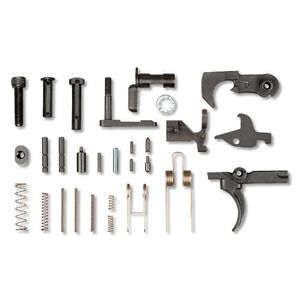 LBE AR-15 Essentials Lower Parts Kit AR15LPK