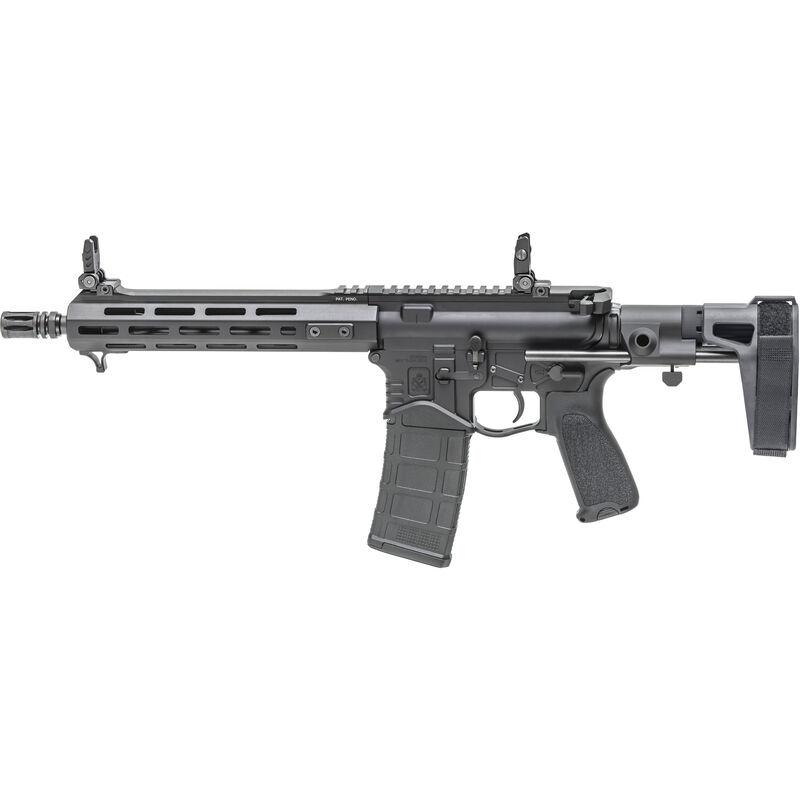 "Springfield SAINT Edge 5.56 NATO Semi Auto Pistol 10.3"" Barrel 30 Rounds M-LOK Hand Guard Black"