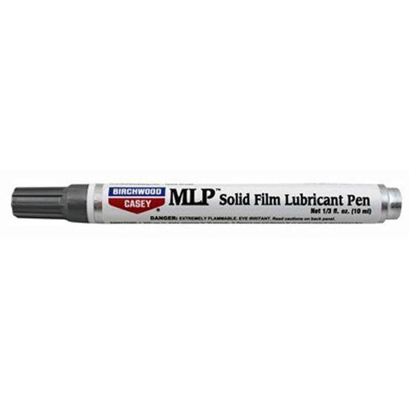 Birchwood Casey MLP Solid Film Lubricant Pen .33 Ounces 40128