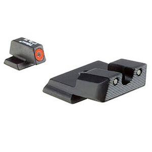 Trijicon S&W M&P Shield HD Night Sight Set Tritium Orange SA139-C-600722