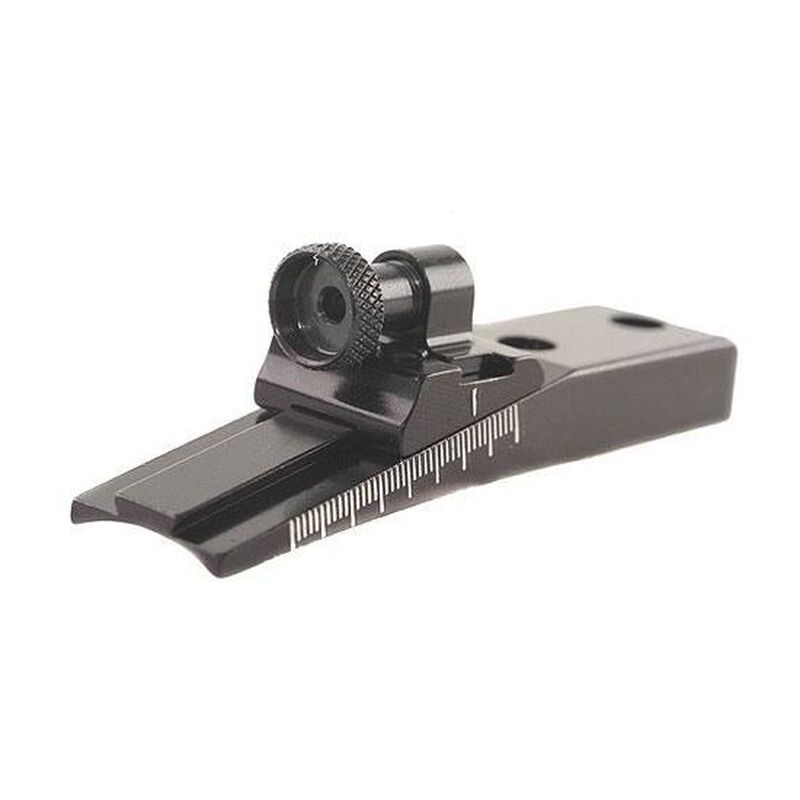 Williams WGRS Remington 742, 760 Receiver Peep Sight Black