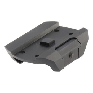 Aimpoint Micro H-1 Standard Mount Kit Black 12738