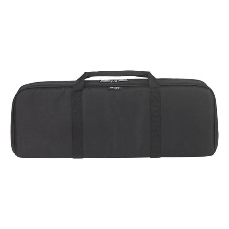 "Bulldog Ultra Compact Discreet Tactical Case 29"" Black"