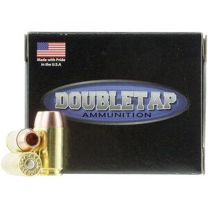 DoubleTap DT Tactical .40 S&W Ammunition 20 Rounds 125 Grain LF Barns TAC-XP HP 1390fps
