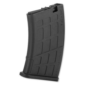 ProMag Archangel OPFOR Magazine 7.62x54R 10 Rounds Polymer Black AA762R 02