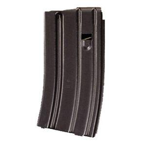 Windham Weaponry AR-15 Magazine 5.56/.223 20 Rounds Aluminum Black 8448670-20