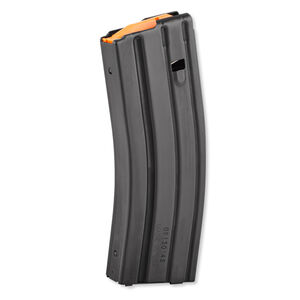 DURAMAG By C-Products Defense AR-15 .223 /5.56 Magazine 5 Rounds Aluminum Black Teflon 3023001178CPDL05