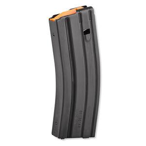 DURAMAG By C-Products Defense AR-15 .223 /5.56 Magazine 5 Rounds Aluminum Black Teflon 3023001178CPDL05