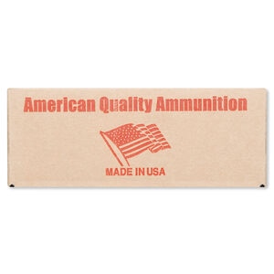 American Quality .357 Magnum Ammunition 25 Round Poly Bag FMJ 158 Grain