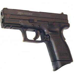 Pearce Grip Extension Springfield Armory XD .45 ACP Plus Zero Polymer Black PG-XD45