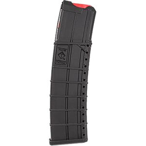 "American Tactical Imports Omni Hybrid AR-15 .410GA Shotgun Magazine .410 Bore 2-1/2"" Shot Shells 15 Rounds Polymer Black"