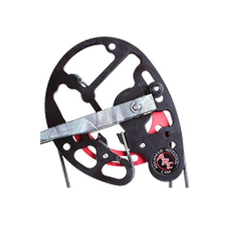 Winchester Archery Black Horse SS Compound Bow 70 lbs Draw Weight 27