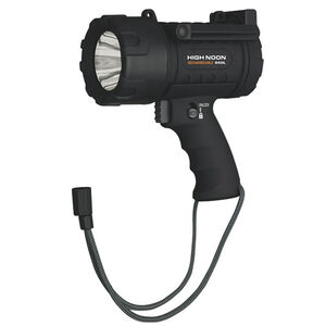 Browning High Noon Spotlight LED 850 Lumens Rechargeable Black