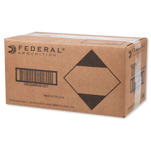 Federal American Eagle Varmint .223 Rem Ammunition 50 Grain JHP 3325 fps