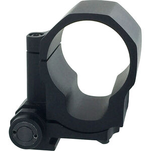 Aimpoint FlipMount Ring Low For Aimpoint Magnifiers 30mm Black 200248