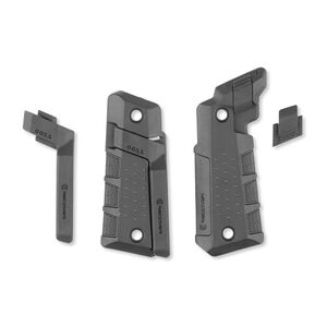 Recover Tactical Compact 1911 Clip And Grip Black CG11B