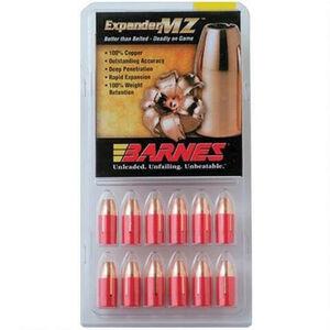 Barnes .54 Caliber Bullets 24 Projectiles Expander MZ FB SCHP 325 Grains