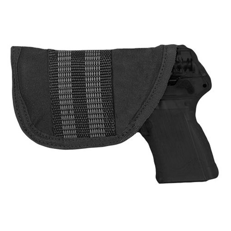 Fox Outdoor Inside The Pocket Holster Small Autos Ambidextrous Black 58-252
