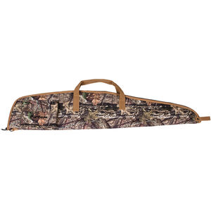 "Flambeau 48"" Soft Gun Case with Zerust Liner, Mossy Oak Break-Up Country Camo"