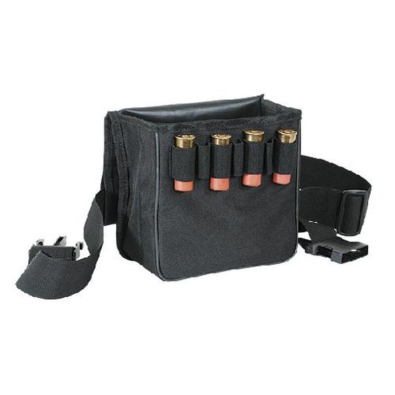 Voodoo Tactical Shotgun Bag Nylon Black 15-003601000