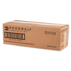 Federal American Eagle .17 WSM Ammunition 500 Rounds Varmint 3,000 Feet Per Second