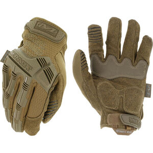 Mechanix Wear M-Pact Impact Protection Glove Synthetic Men's Medium MultiCam MPT-78-009