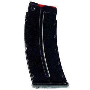 Anschutz .22 Long Rifle Magazine 10 Rounds Steel Blued 1420-UN13
