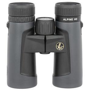 Leupold BX-2 Alpine HD 10x52 Full Sized Binoculars Advanced Optical System Shadow Gray Finish