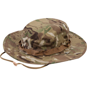 Tru-Spec Military Boonies Nylon Cotton Ripstop 7.5 Multi 3229005