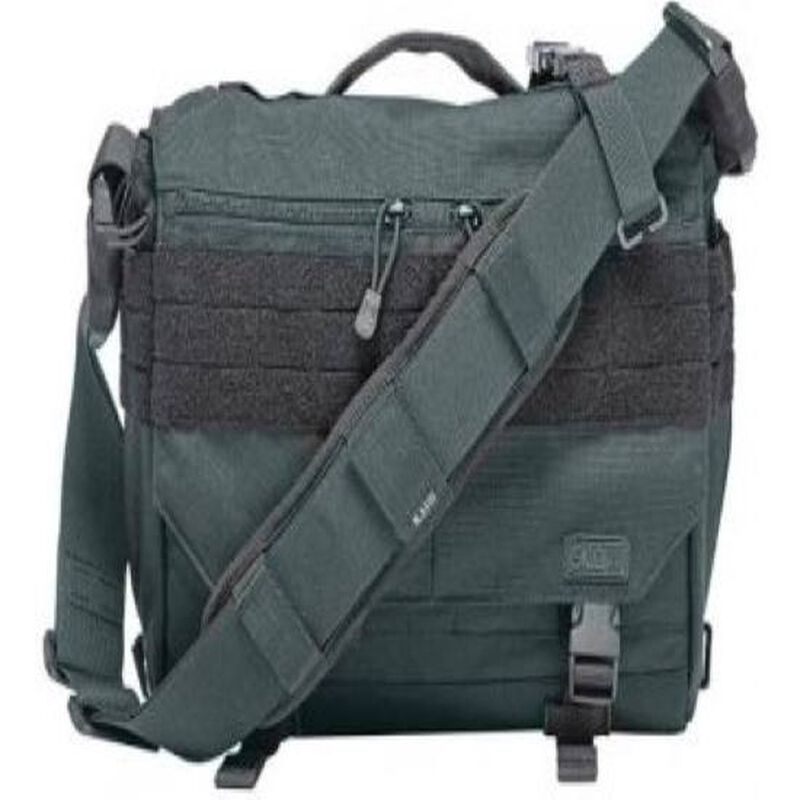 5.11 Tactical Rush Delivery MIKE Bag Nylon Double Tap 56176