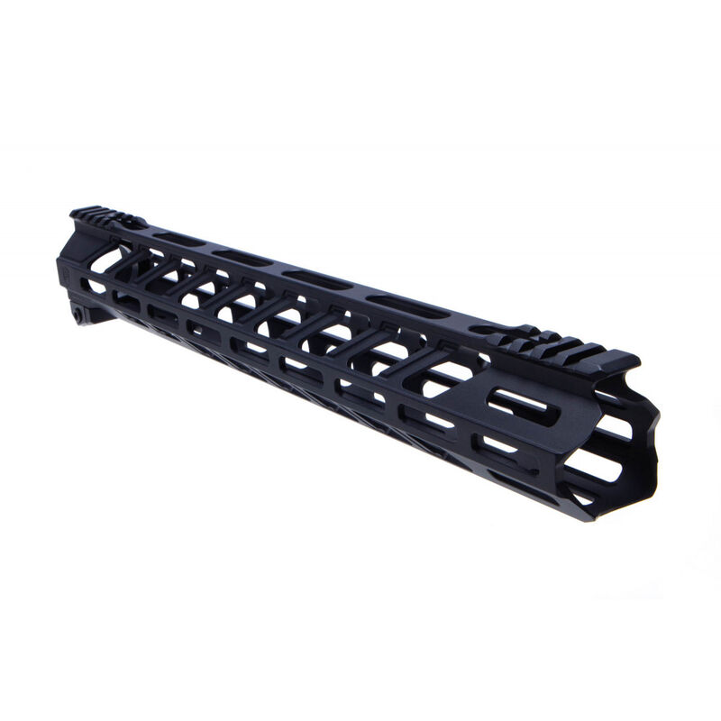 """Fortis Manufacturing 15.75"""" Switch .308 MOD 2 Rail System 308-SWITCH-M2-15-ML"""