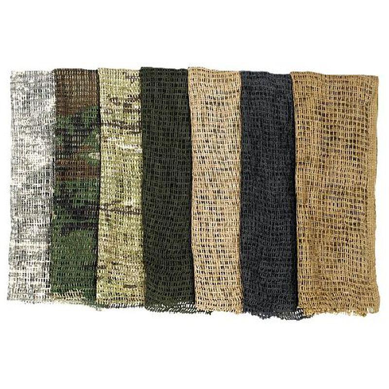 """Voodoo Tactical Sniper Veil Cotton 48""""x36"""" Khaki 02-010983000"""