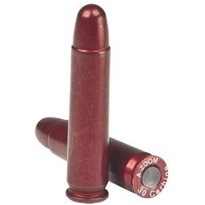 A-Zoom Precision Metal Snap Caps .30 Carbine Aluminum 2 Pack 12225