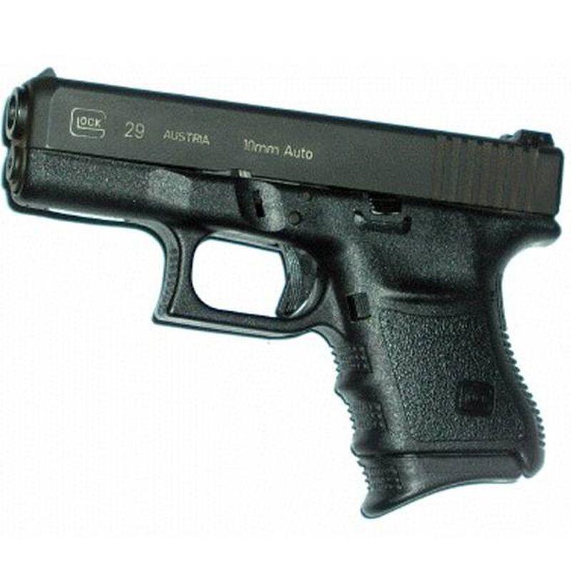 Pearce Grip Extension For GLOCK 29 Plus Zero Polymer Black PG-29